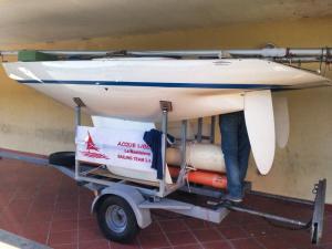 Barche a casa