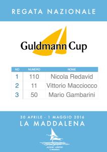 Trofeo Guldmann
